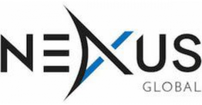 Firmenlogo der NEXUS Global Ltd.