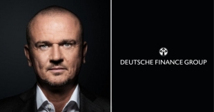 Thomas Oliver Müller ist Vorstand und Executive Partner der Deutsche Finance Group