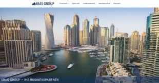 "Aras Group DWC LLC investiert in ""Pulse-Projekt"" in Dubai-Süd"