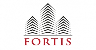 Logo der Fortis Group